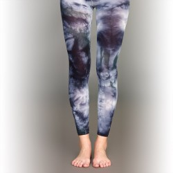 TIE DYED - 2 PAIR PACK